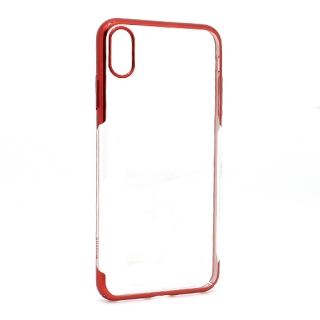 Futrola BASEUS Glitter za Iphone XS Max crvena