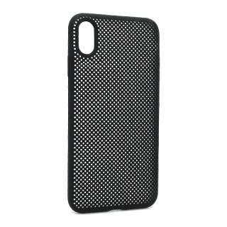 Futrola Breath soft za Iphone XS Max crna
