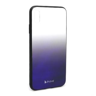Futrola GLASS Ihave za Iphone XS Max DZ03