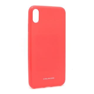 Futrola Jelly za Iphone XS Max pink