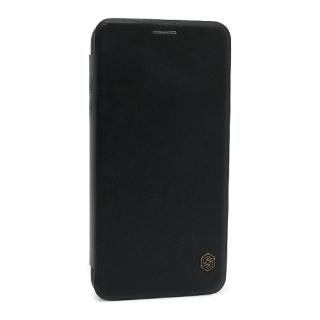 Futrola NILLKIN QIN za Iphone XS Max crna