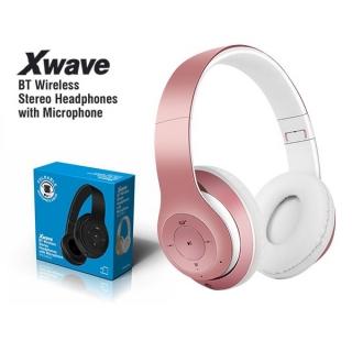 XWAVE Slusalice MX350 Pink