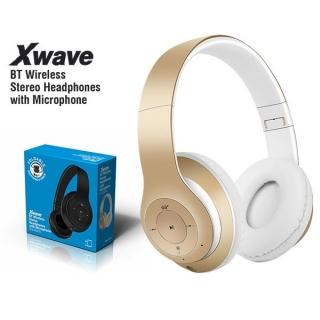 XWAVE Slusalice MX350 Gold
