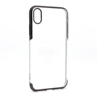 Futrola BASEUS Glitter za Iphone XR crna