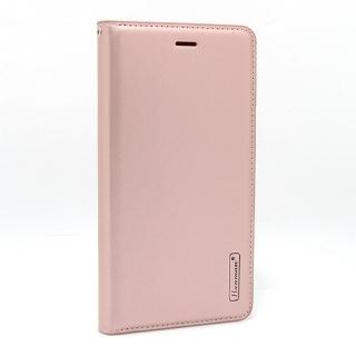 Futrola BI FOLD HANMAN za Iphone XR svetlo roze