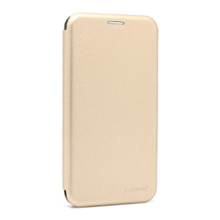 Futrola BI FOLD Ihave za Iphone XR zlatna