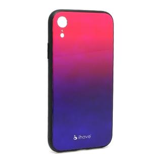 Futrola GLASS Ihave za Iphone XR DZ04