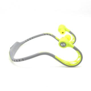Slusalice REMAX Sports RB-S20 Bluetooth zute
