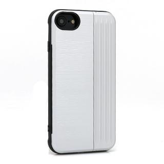 Futrola Pocket Holder za Iphone 7/ Iphone 8 srebrna