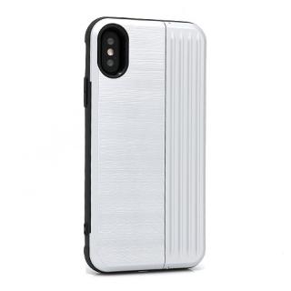 Futrola Pocket Holder za Iphone X/ Iphone XS srebrna