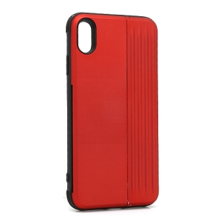 Futrola Pocket Holder za Iphone XS Max crvena