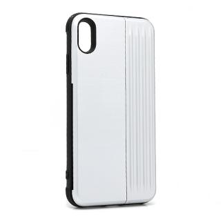 Futrola Pocket Holder za Iphone XS Max srebrna