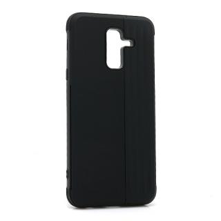 Futrola Pocket Holder za Samsung A605G Galaxy A6 Plus 2018 crna