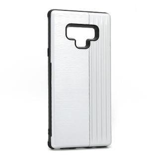 Futrola Pocket Holder za Samsung N960F Galaxy Note 9 srebrna