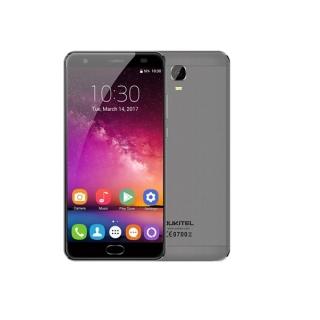 Oukitel K6000 Plus DS Sivi