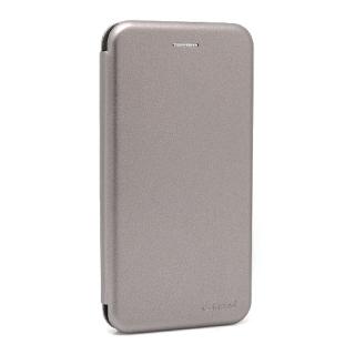 Futrola BI FOLD Ihave za Huawei Mate 20 Lite siva