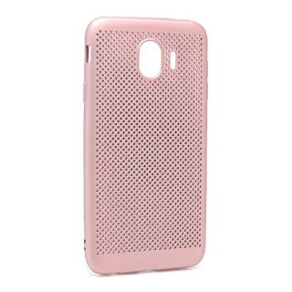 Futrola silikon BREATH za Samsung J400F Galaxy J4 2018 roze