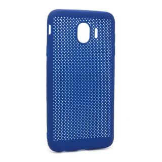 Futrola silikon BREATH za Samsung J400F Galaxy J4 2018 teget