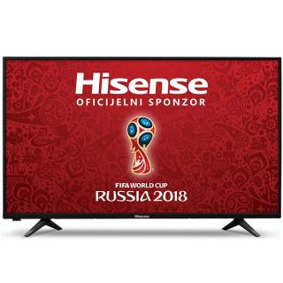 HISENSE 32 inca  H32A5100 LED HD Redy