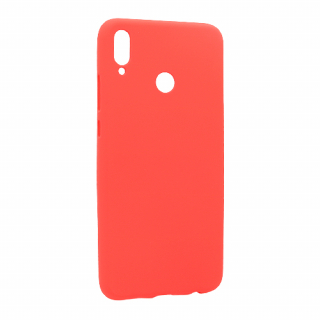 Futrola GENTLE COLOR za Huawei Honor 8X crvena