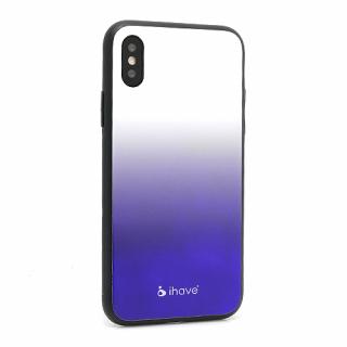 Futrola GLASS Ihave za Iphone XS DZ03