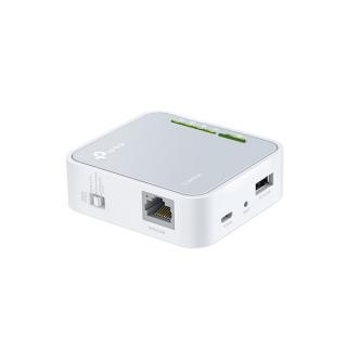 TP-Link TL-WR902AC 3G / 4G LTE mini ruter prenosni
