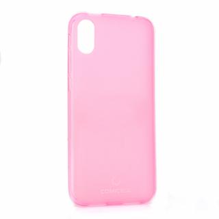 Futrola silikon DURABLE za Tesla Smartphone 3.4 pink