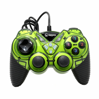 Joypad L2000 zeleni