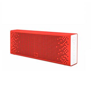 Xiaomi Mi Bluetooth Speaker Red