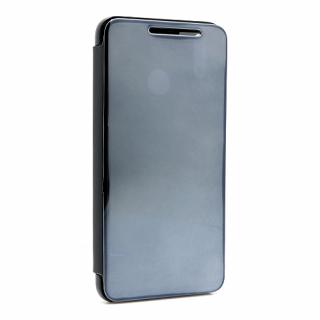 Futrola BI FOLD CLEAR VIEW za Huawei Honor 8X crna