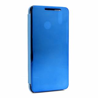 Futrola BI FOLD CLEAR VIEW za Huawei Honor 8X teget