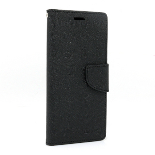 Futrola BI FOLD MERCURY za Huawei Mate 20 Lite crna