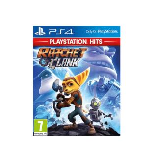 PS4 Ratchet & Clank - Playstation Hits Akciona