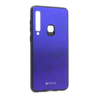Futrola GLASS Ihave za Samsung A920F Galaxy A9 2018 DZ02
