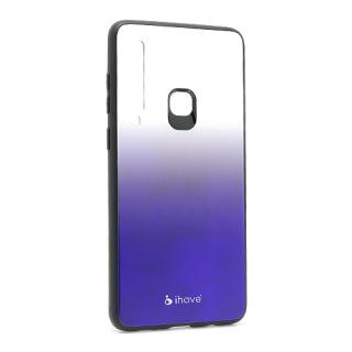 Futrola GLASS Ihave za Samsung A920F Galaxy A9 2018 DZ03