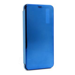 Futrola BI FOLD CLEAR VIEW za Samsung A750F Galaxy A7 2018 teget