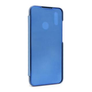 Futrola BI FOLD CLEAR VIEW za Huawei Honor 10 Lite/P Smart 2019 teget