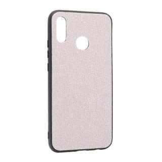 Futrola SHINY za Huawei P20 Lite svetlo roze