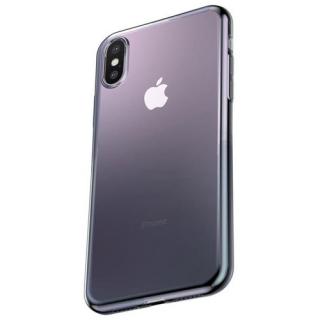 Futrola BASEUS Glow za Iphone X/Iphone XS crna
