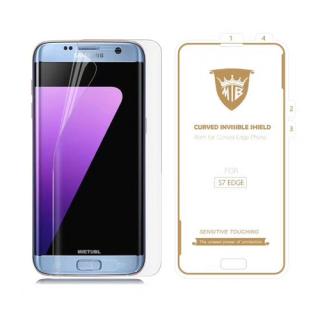 Folija za zastitu ekrana MTB za Samsung G935 Galaxy S7 Edge providna