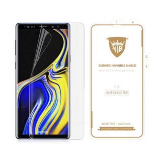 Folija za zastitu ekrana MTB za Samsung N950F/N960F Galaxy Note 8/Note 9 providna