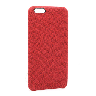 Futrola CANVAS za Iphone 6 Plus crvena