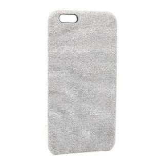 Futrola CANVAS za Iphone 6 Plus svetlo siva