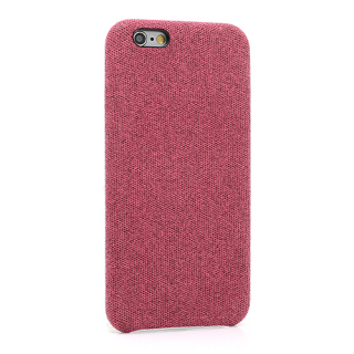 Futrola CANVAS za Iphone 6G/6S pink