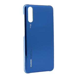 Futrola COLOR za Huawei P20 plava ORG