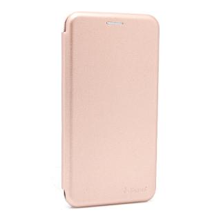 Futrola BI FOLD Ihave za Huawei Honor 10 Lite/PSmart 2019 roze