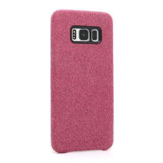 Futrola CANVAS za Sasmung G950F Galaxy S8 pink