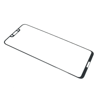 Folija za zastitu ekrana GLASS 3D za Huawei Mate 20 Lite crna