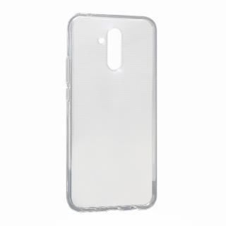 Futrola silikon SIMPLY za Huawei Mate 20 Lite providna