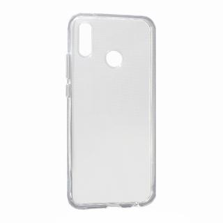 Futrola silikon SIMPLY za Huawei P20 Lite providna